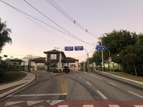 Terreno Em Sorocaba - Sp - Te0875_soro