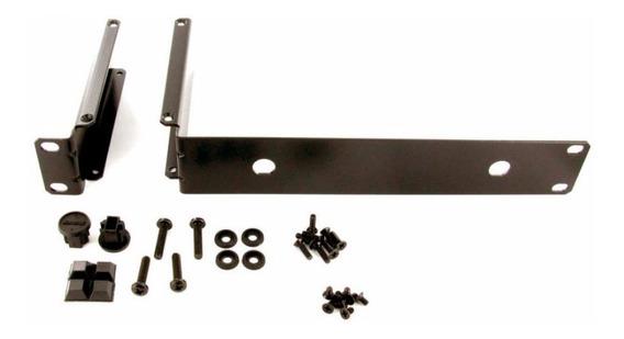 Rackmount Kit Rack Shure Ulxs4 Ulxp4 P2t P4t Psm200 Ua506
