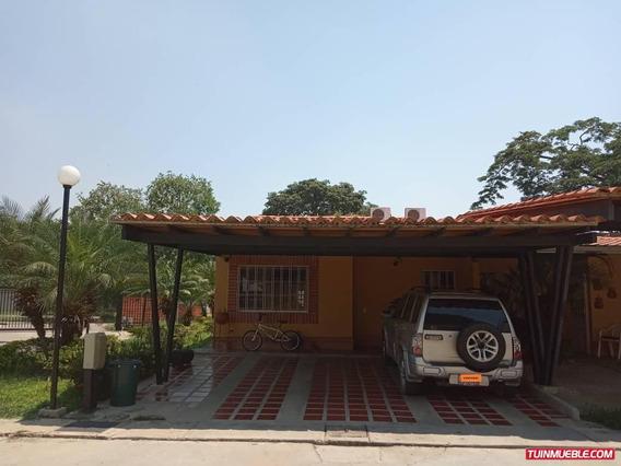 Casa En Valle De Oro, San Diego Negociable 04149402096