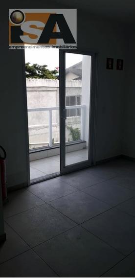 Sala Comercial Em Centro - Suzano, Sp - 2887