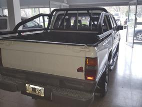 Mitsubishi L200 2.5 D/cab 4x4
