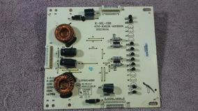 Placa Inverter Cce Lk42d