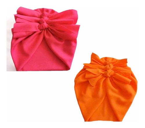Turbantes Para Bebé O Niñas De 0-5 Años