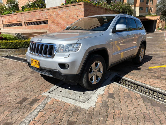 Jeep Grand Cherokee Limeted 5.7 Lts V8
