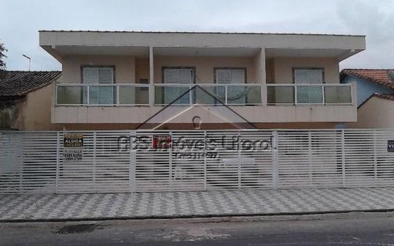 Sobrado Na Vila Mirim Em Praia Grande - Sob 636
