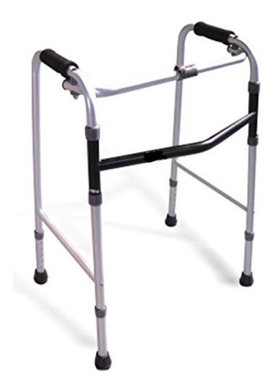 Andadera Ortopedica Aluminio Economica Oferta