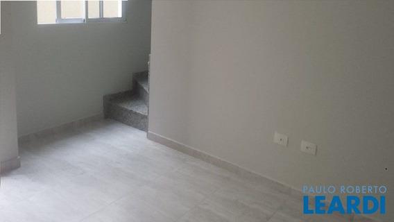 Casa Em Condomínio - Vila Constança - Sp - 434413