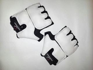 Guantes Taekwondo Caseros Talla M