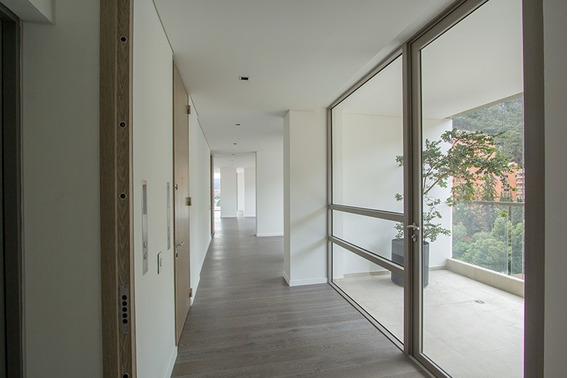 Apartamento En Venta La Cabrera 90-9765