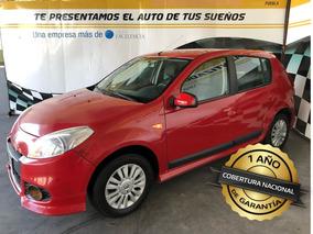 Renault Sandero Dynamique 2012 Automático