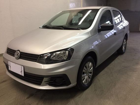 Volkswagen Voyage Lindoo Baixa Km E Revisado Concessionária