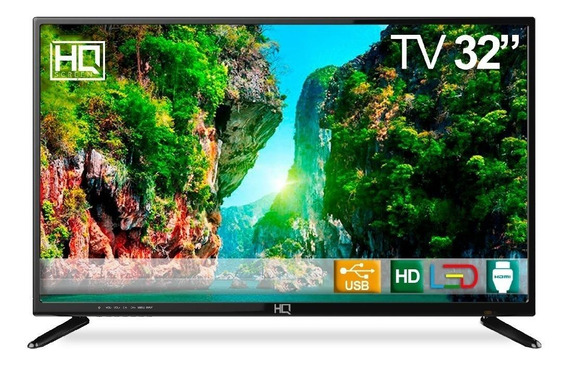 TV HQ HQTV32 LED HD 32""