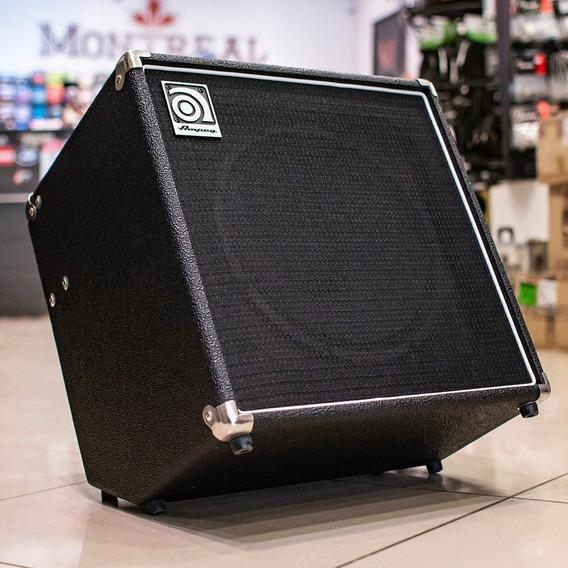 Amplificador Combo Ampeg Ba112 P/ Baixo 75w 1x12 Novo