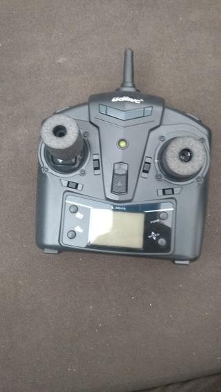 Controle Drone Udirc Falcon U842