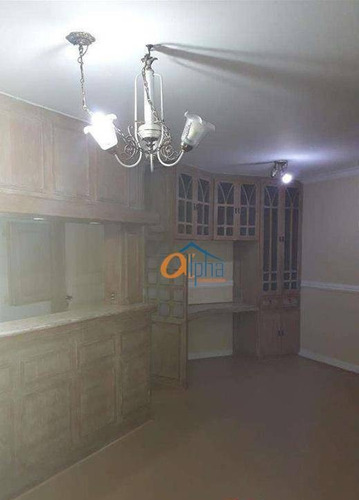 Imagem 1 de 20 de Apartamento Com 3 Dormitórios Para Alugar, 85 M² Por R$ 1.800,00/mês - Santa Terezinha - São Paulo/sp - Ap0951