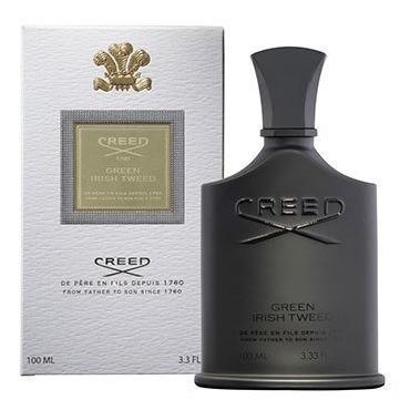 Creed Green Irish Tweed Eau De Parfum - 120ml - Masculino