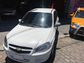 Chevrolet Celta 1.4 Lt Aa+dir Spirit - Tomo Usados Financio