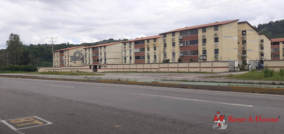 Apartamento En Venta Valera Trujillo Rah 20-441