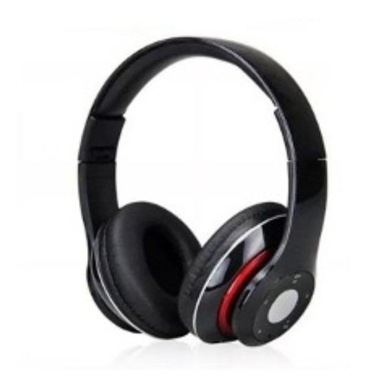 Fone De Ouvido Bluetooth Com Microfone E Sem Fio Knup 414