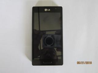Teléfono Celular Lg Optimus L9 P769 (para Repuesto )