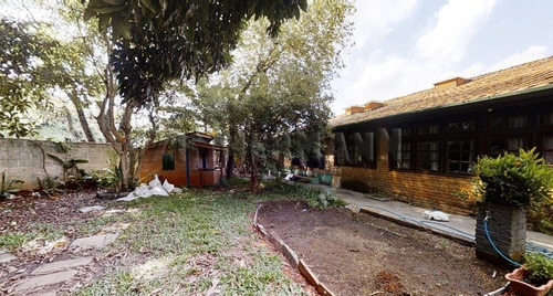 Imagem 1 de 15 de Casa - Butanta - Ref: 129735 - V-129735