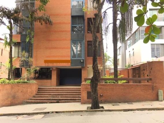 Apartamentos En Venta - La Castellana - 20-13150