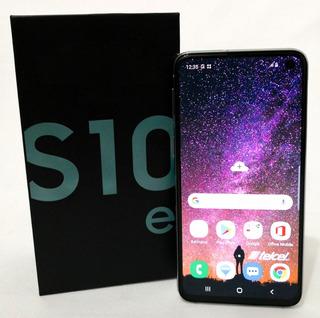 Telefonos Celulares Samsung Galaxy S10e 128gb Verde Telcel(m