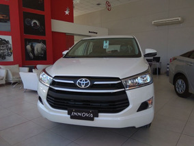 Toyota Innova Sr 2.7 Nafta 6 At 8a