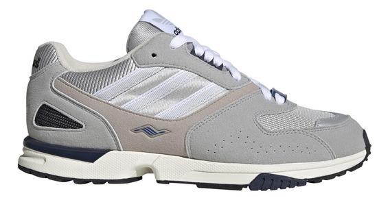 Zapatillas adidas Originals Moda Zx 4000 W Mujer Gr/be