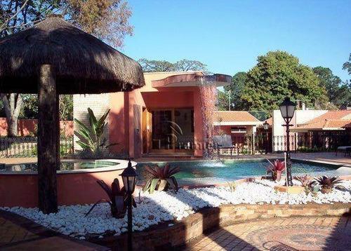 Chácara Com 4 Dormitórios À Venda, 6000 M² Por R$ 4.000.000,00 - Vale Das Laranjeiras - Indaiatuba/sp - Ch0141
