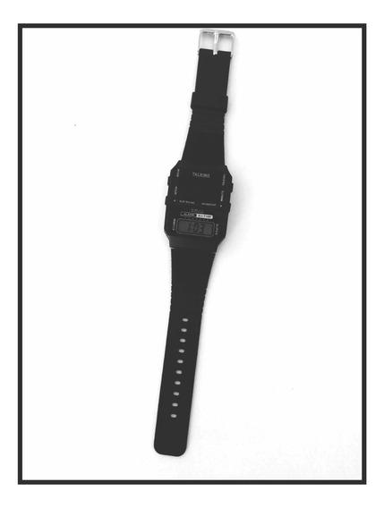 Relógio Talking Watch Digital
