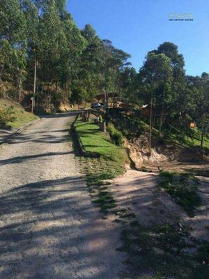 Terreno Residencial À Venda, Domingos Martins, Parque Do China - Codigo: Te0040 - Te0040