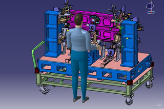 Projeto De Máquinas E Dispositivos Industriais