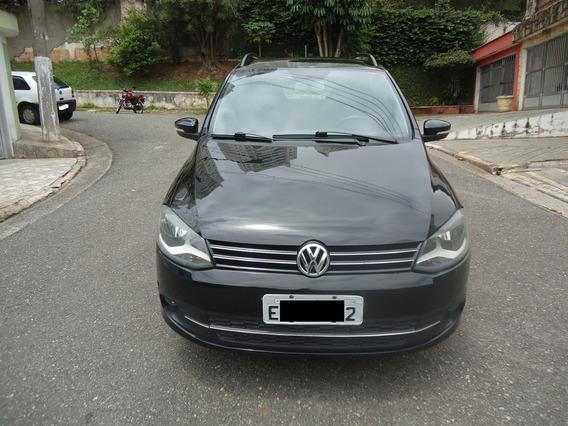 Volkswagen Spacefox Flex 1.6 8v 5p 2010/11
