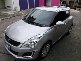 Suzuki Swift Glx Navi