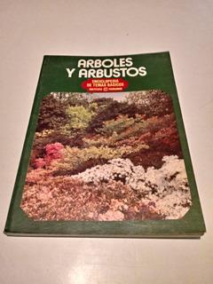 Árboles Y Arbustos - Janet Browne Y Brian Ward