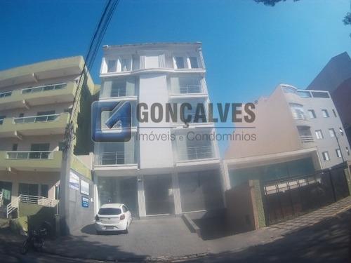 Imagem 1 de 2 de Locação Sala Sao Bernardo Do Campo Nova Petropolis Ref: 3477 - 1033-2-34779