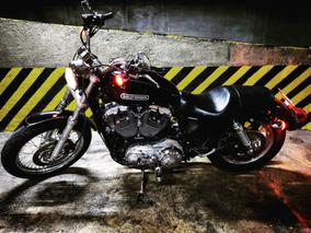Harley Davidson Sportster 1200cc Super Low Impecable