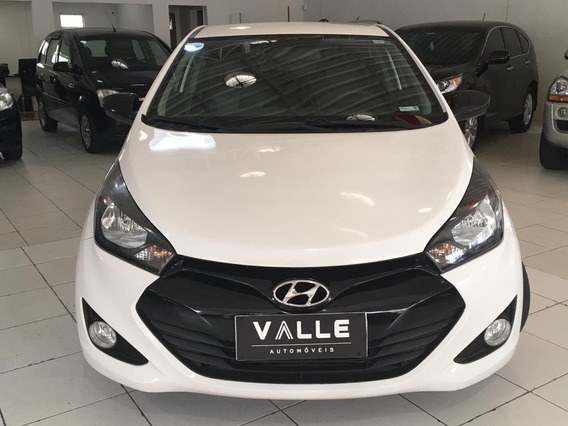Hyundai Hb20 1.6 Copa Do Mundo 16v Flex 4p Manual