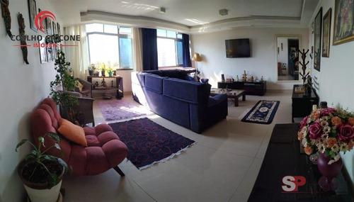 Imagem 1 de 15 de Compre Apartamento Em Santo Antonio - V-4836