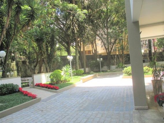 Apartamento Parque Residencial Julia Sao Paulo Sp Brasil - 2527