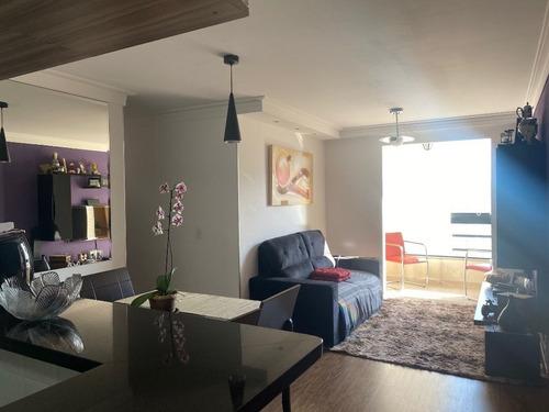 Imagem 1 de 27 de Apartamento Com 2 Dormitórios À Venda, 66 M² Por R$ 480.000,00 - Pirituba - São Paulo/sp - Ap3531