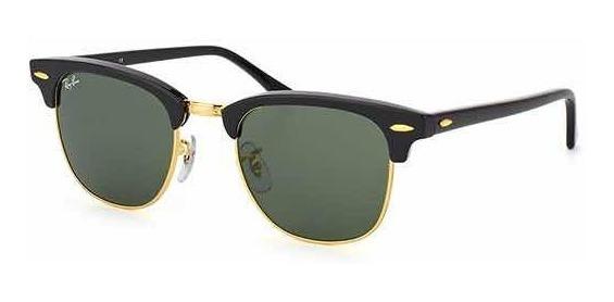 Óculos Ray Ban Clubmaster