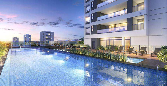 Apartamento Com 2 Dorms, Vila Madalena, São Paulo - R$ 980 Mil, Cod: 938 - V938