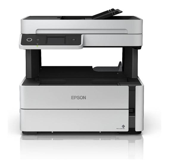 Impressora Multifuncional Epson Ecotank M3180 3180 Wireless