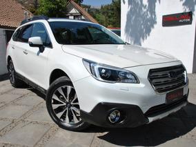 Subaru Outback Limited Awd 2016 Mantenciones En Subaru