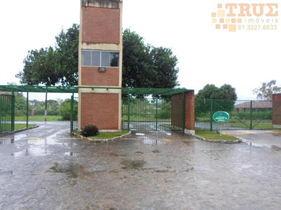 Casa Residencial À Venda No Condomínio Mirantes De Aldeia I - Ca0051