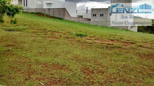 Terrenos Em Condomínio À Venda  Em Bragança Paulista/sp - Compre O Seu Terrenos Em Condomínio Aqui! - 1297324