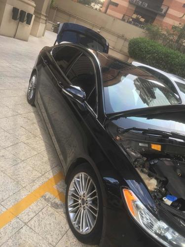Ford Fusion 2013 2.0 Gtdi Titanium Aut. 4p