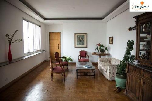 03643 -  Apartamento 3 Dorms, Bela Vista - São Paulo/sp - 3643